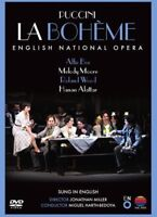 La Boheme [DVD] [2011] [DVD][Region 2]