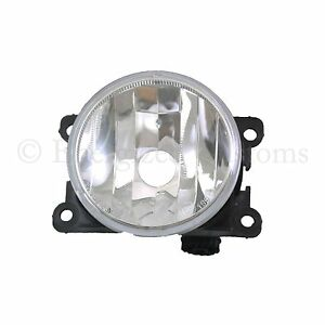 For Peugeot 3008 2009 - > Front Fog Light Lamp Passenger Side N/S