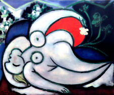 Pablo Picasso Lithograph Art Prints