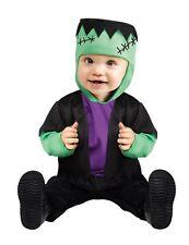 Little Monster Costume Halloween Toddler Fancy Dress Age 12-24 Months P9308