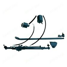 POWER STEERING CONVERSION KIT FITS FORD 4000 4600 TRACTORS.