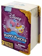 License 2 Play 58100 Happy Places Disney, Pack of 3