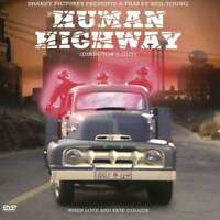 Neil Young - Human Highway Nuovo DVD