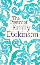 The Poetry of Emily Dickinson Paperback Book