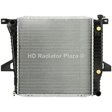 Radiator Replacement For 98-01 Ford Ranger 2.5L L4 4 Cylinder XLT XL SE B2500