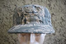 USAF US AIR FORCE CURRENT ISSUE AFGHANISTAN ABU CAMO RIPSTOP PATROL CAP 7 1/2  N
