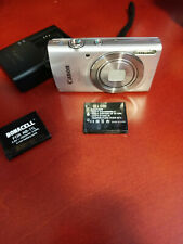 Canon PowerShot ELPH 180-Very good condition