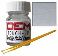 C7 Corvette OEM Touch-Up Quality Paint Repair Kit 413B Sterling Blue Metallic