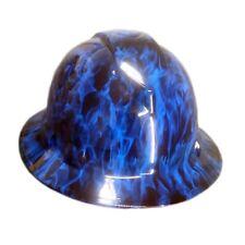 Blue Fire Pyramex Ridgeline Hard Hat
