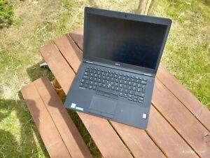 Dell Latitude E7470, Core i5 vPro, 8GB RAM, 128GB HDD