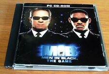 MEN IN BLACK PC CD-ROM, THE GAME, PAL, GREMLIN.