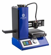 PrimaCreator P120 v3 3D Printer - Blue Colour