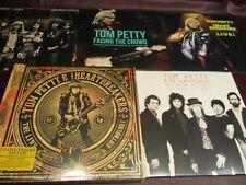 TOM PETTY LIVE ANTHOLOGY PLANTATION SUNSHINE STATE TEXAS CHAPEL HILL 15 LP SET