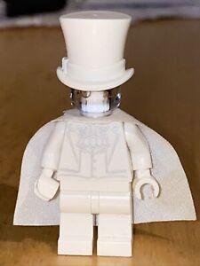 Lego  Gentleman Ghost sh455  Minifigures Harley Quinn Cannonball Attack