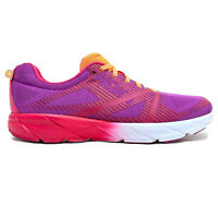 Hoka One One Tracer 2 Women's Size 10 Running Shoes Purple / Pink 1016787 PCVP