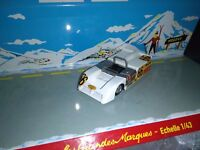 MERCURY ITALY 1/43 CHAPARRAL 2J CAN AM  #66