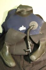 Jet Suit Dry Dive Suit