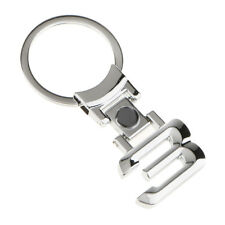 voiture alliage porte-clés porte-clés porte-clés anneau pour bmw 3