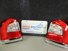 Genuine Volvo V70-XC70 Lower Tail Light Set OE OEM