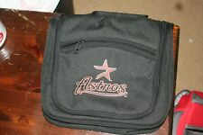 used Houston astros travel bag