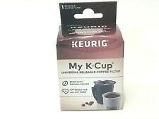 Keurig My K-Cup Universal Reusable Coffee Filter For Keurig Home Brew New Sealed