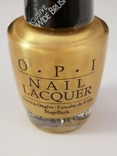 OPI Nail Polish Curry Up Don't Be Late (NL 149) India Collection