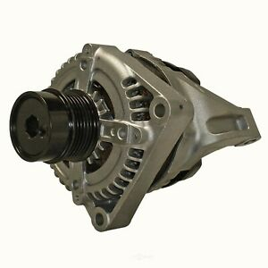 Remanufactured Alternator  ACDelco Professional  334-1405