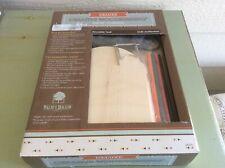Deluxe WALNUT HOLLOW CREATIVE WOODBURNING  Kit Artisanal #28370- Brand new!