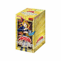 Korean Yugioh Duelist Road Piece of Memory Side: Yugi Muto Booster Box 15AX-KRM