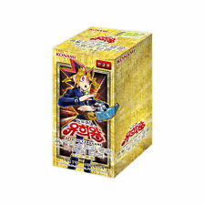 Korean Yugioh Duelist Road Piece of Memory Side: Yugi Muto Booster Box 15AX-KRM