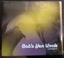 Bob's Yen Uncle Charhartt Cd Digipack 2006 Only Promo Still Sealed