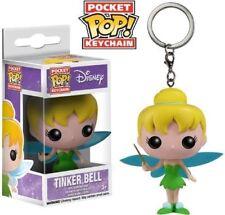 Funko Pop Keychain Disney - Tinkerbell Action Figure