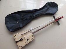 Professional Mongolian musical instrument Matouqin Horse Head Fiddle Morin khuur