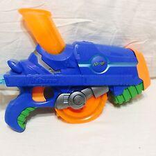 Nerf Buzzsaw Gun Vintage, no bullets.
