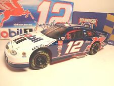 1998 Jeremy Mayfield #12 Ford Taurus 1:24 Scale 1 of 15,000 Action Platinum