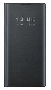 Samsung LED View Cover for Samsung Galaxy Note10 - Black