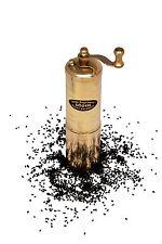 Sozen black cumin grinder nigella seeds susame flax seed grinder mill degirmen