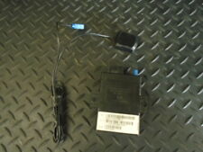 2003 TOYOTA AVENSIS 1.8 VVT-I 5DR SATELLITE TRACKER ECU WITH ANTENNA A6004940