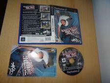 Videojuegos de deportes acclaim Sony PlayStation 2