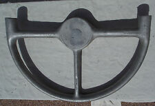 Reproduction WW2 Boeing B-17 Pilot's Yoke or Steering Wheel Assembly, U Finish!