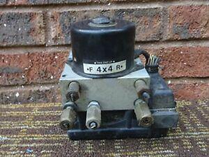 01 02 2001 2002 Ford Explorer ABS Pump Anti Lock Brake Module Part 1L54-2C346-AB