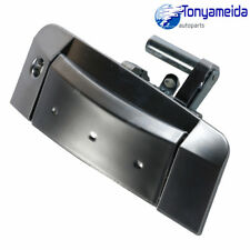 Door Handle Left 80607-CD41E For Nissan 350Z 2003 2004 2005 2006 2007 2008 2009