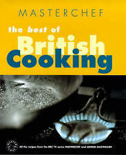 Masterchef: The Best Of British Cooking (Hardback)