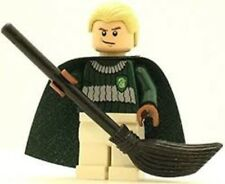 Harry Potter Series Lego Minifigures Draco Malfoy
