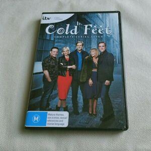 Cold Feet Series 7 DVD