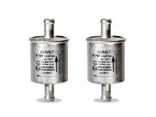 2x Gomet Certools LPG Autogas Filter Gasfilter 14mm f. Landirenzo, Landi 14/14