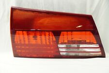 2004-2005 Toyota Sienna Inner Driver left Side Taillight lamp assembly