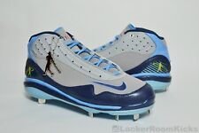 2009 MLB All Star Game St. Louis Nike Swingman Player Exclusive Cleats Crawford