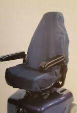 Simplantex Scooter Seat Cover Waterproof Weatherproof Protector Universal Fit