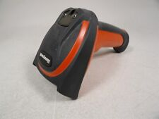 Honeywell 4820Isre Bluetooth Barcode Scanner Power Tested Only As-Is